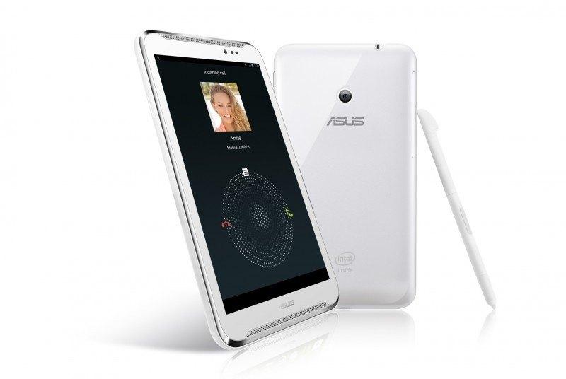 Asus presenta el FonePad Note 6 para plantar cara al Galaxy Note 3