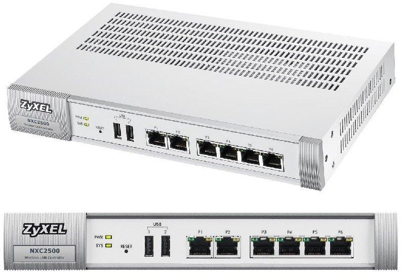 ZyXEL presenta el Controlador LAN inal�mbrico de m�ltiples usos para empresas