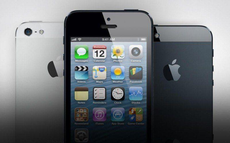 Apple estaría desarrollando un iPhone de hasta 6 pulgadas