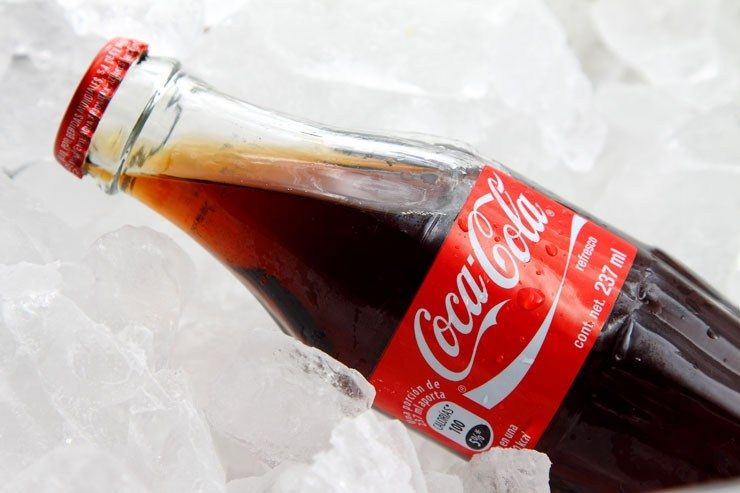 Frigor�fico promete congelar bebidas en s�lo 45 segundos