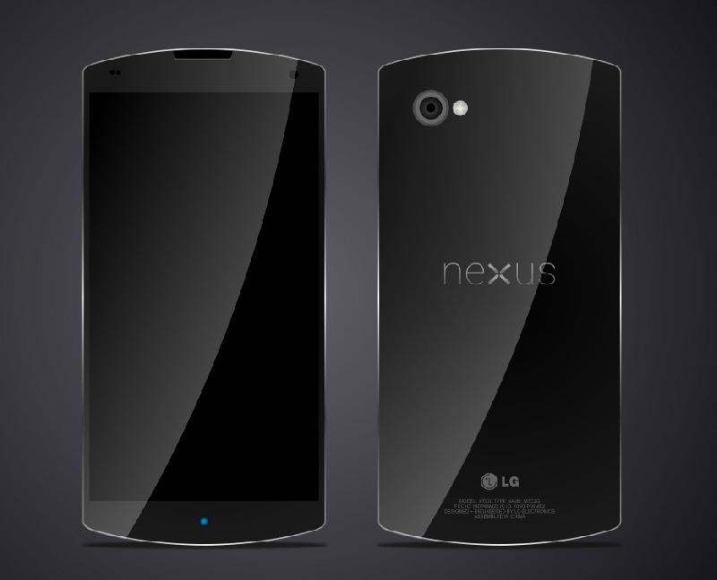 Nexus 5 tendrá camera digital más rápida jamás creada para un teléfono móvil