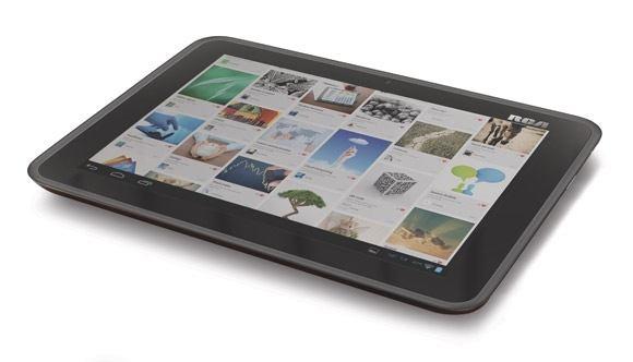 RCA lanza componente con tablet Android acoplada