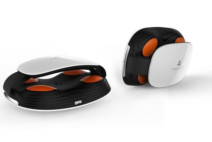 Sensor de movimiento iMotion 3D, quiere tomar el lugar del mouse y el control remoto