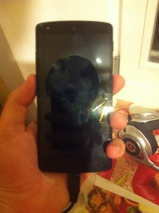 Fotos del Nexus 5