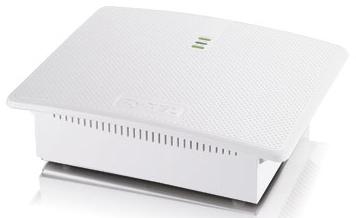 ZyXEL presenta Puntos de Acceso de banda dual y radio dual de 2.4 GHz y 5 GHz para interiores y exteriores
