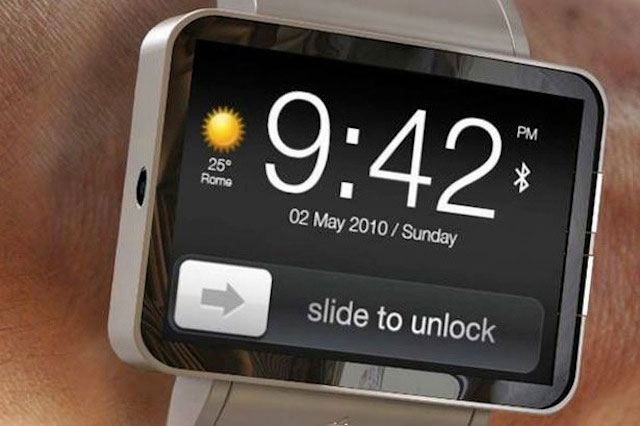 iWatch de Apple, todos los rumores