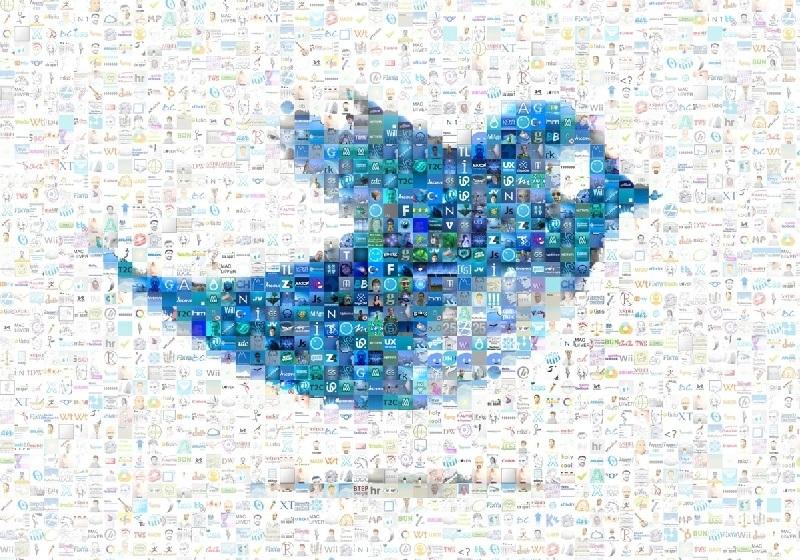 Las 10 cuentas m�s seguidas en Twitter