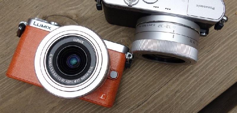 Panasonic anuncia la Lumix GM1, la mirrorless más pequeño del mercado