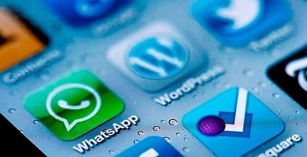 Apple patenta los estados en las llamadas