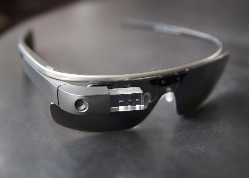 Google Glass gana nuevo dise�o adaptable a cualquier gafas de sol
