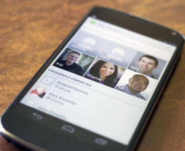 Google Hangouts incorpora SMS, gifs animados y localizacion