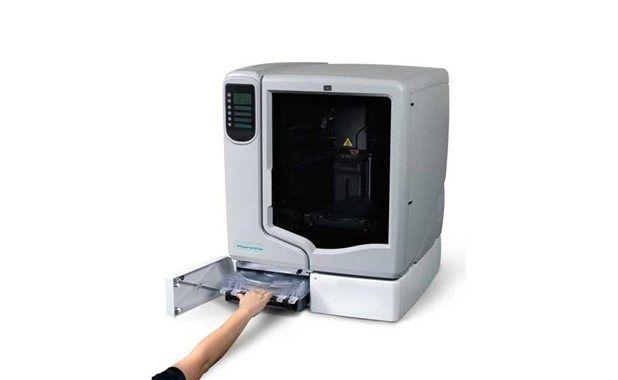 HP quiere lanzar la impresora 3D m�s r�pida y m�s barata del mercado en 2014