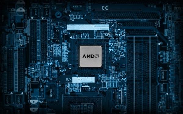 Nuevo procesador de AMD APU será capaz de ejecutar juegos en Full HD
