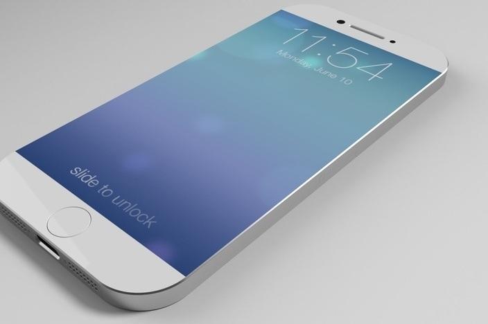 Nuevos tama�os de pantallas para iPhone, 4.7 y 5.5