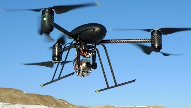 Los drones hacen de todo, revisa la lista de las tareas de los robots voladores