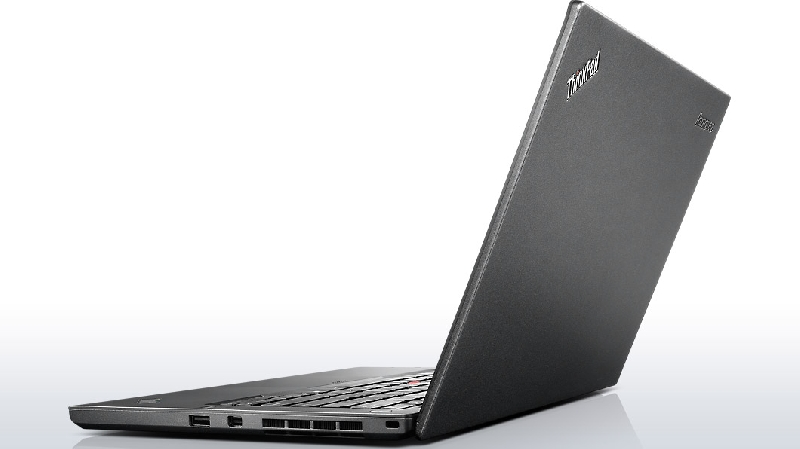 Lenovo revela nuevo diseño de la línea ThinkPad con el nuevo T431s
