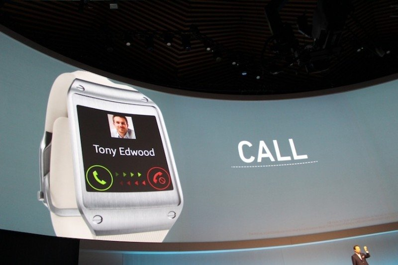 Galaxy 2 Gear llega en marzo con nuevo dise�o y pantalla flexible, dice el sitio