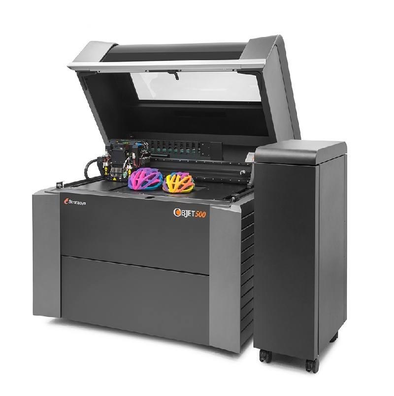 Las impresoras 3D podr�n imprimir objetos flexibles e incluso inflables