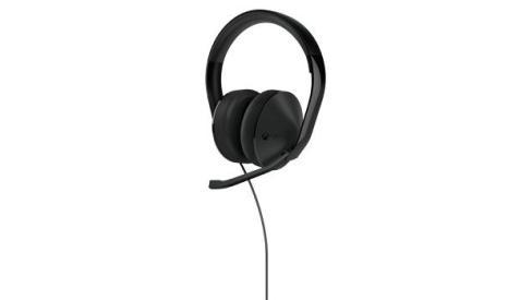 Xbox One: nuevo adaptador y auriculares est�reo llegan al mercado en marzo
