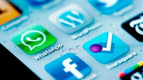 Facebook compra Whatsapp por 16 mil millones