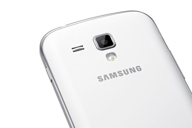 Samsung anuncia el nuevo flash LED para las c�maras m�viles
