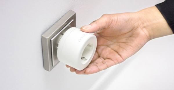 El Pearce primer programa inteligente de ahorro de energía