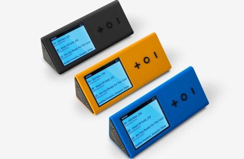 El PonoPlayer promete ser superior a del iPod