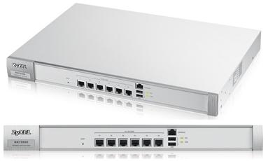 ZyXEL presenta Controlador WLAN inal�mbrico para hasta 16,000 dispositivos