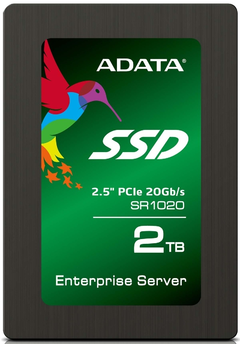 ADATA y todas sus novedades estarán en COMPUTEX 2014
