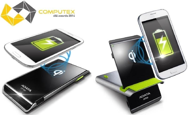 ADATA y todas sus novedades estar�n en COMPUTEX 2014