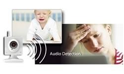 Genius presenta cámara de seguridad con detector de movimiento y sonido
