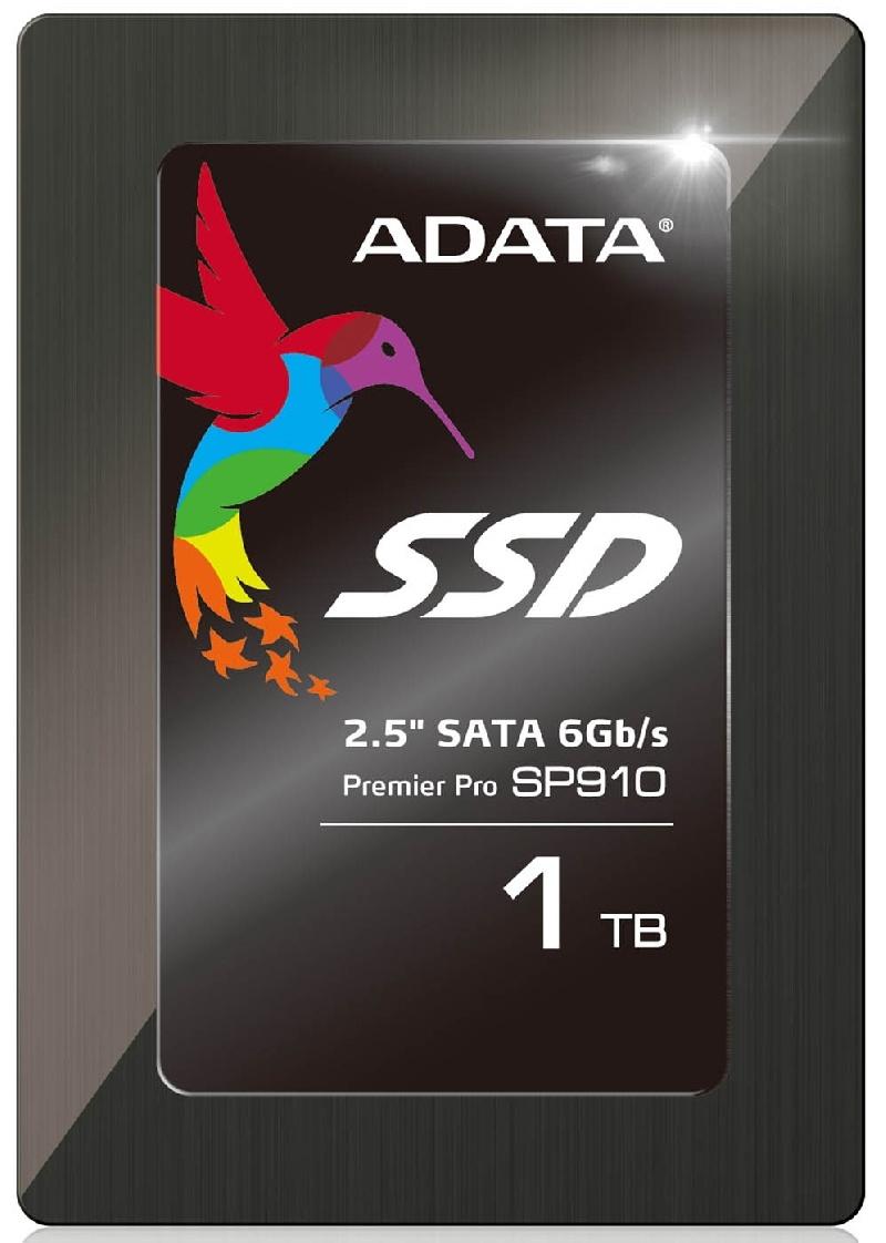 ADATA lanza novedosas soluciones SSDs SATA 6Gb/s para actualizar la PC