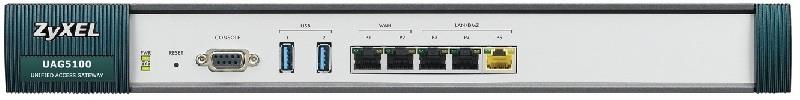 ZyXEL presenta Gateway de Acceso Unificado que soporta hasta 800 dispositivos conectados