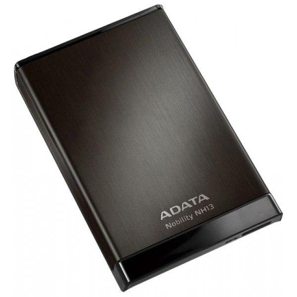 ADATA presenta atractivo disco externo de 2.5 con USB 3.0