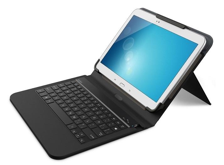 Nuevos accesorios para Samsung Galaxy Tab S de Belkin