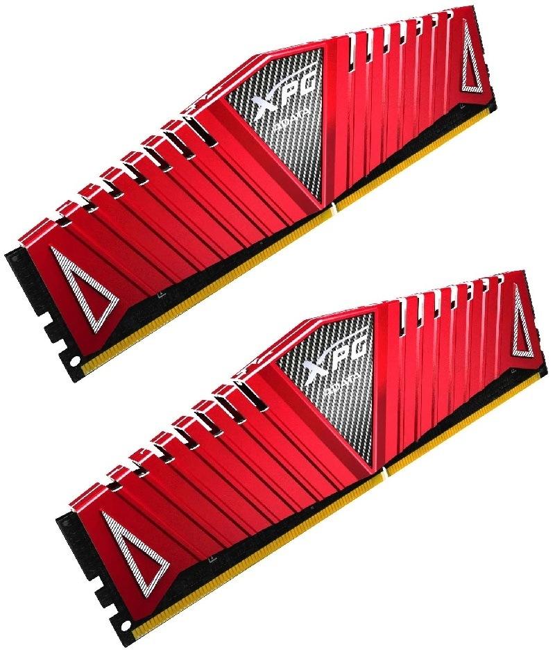 ADATA presenta sus memorias DDR4 XPG Z1 para Overclocking