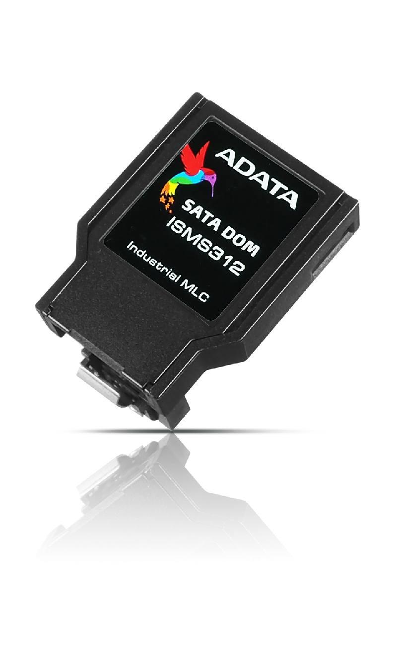 ADATA presenta su Disco SSD en M�dulo SATA III 6Gbps de 7 pines para aplicaciones industriales