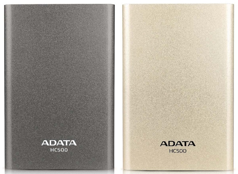 ADATA presenta disco externo para Smart TV y Cloud Personal