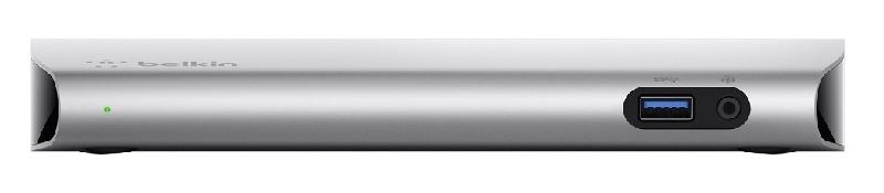Belkin presenta el Thunderbolt 2 Express Dock HD para Mac y PC