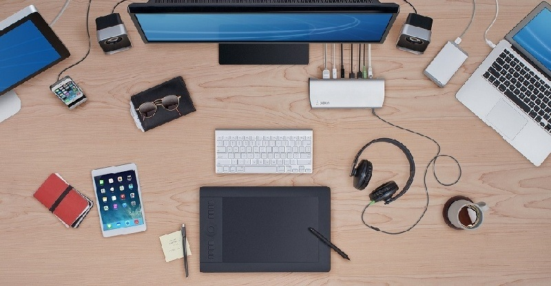 Belkin presenta el Thunderbolt 2 Express Dock HD para Mac y PC