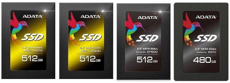 ADATA presenta actualizaci�n de Firmware para sus SSDs