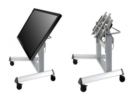 Las pantallas y PDIs multit�ctiles de Legamaster presentes en SIMO Educaci�n