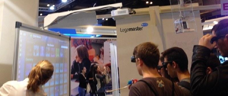 Los contenidos en 3D incluidos como tecnolog�a relevante en ...