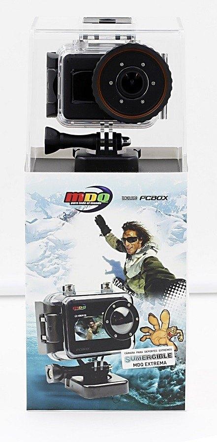 PCBOX lanza MDQ CAM