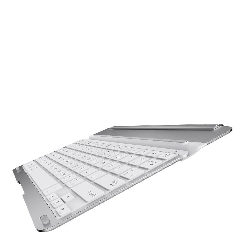 Dos nuevos Teclados QODE para iPad Air de Belkin