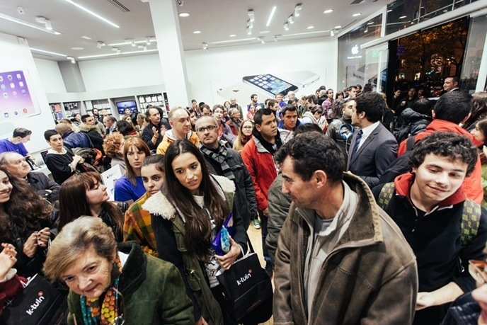 K-tuin supera en el Black Friday  todas sus previsiones