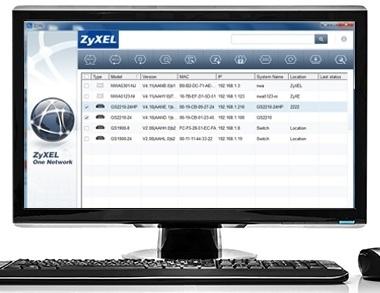 ZyXEL presenta su aplicaci�n para mejorar la administraci�n de redes empresariales