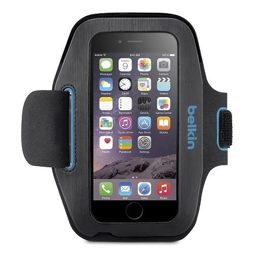 Soluciones para iPhone 6 y el iPhone 6 Plus de Belkin