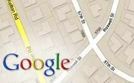 Cómo utiliza Google el reconocimiento de patrones con Google Street View para identificar y transcribir todos los números de calle de las ciudades