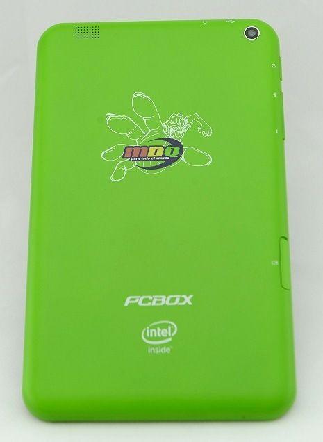 Nueva Tablet de PCBOX y MDQ resistente al agua